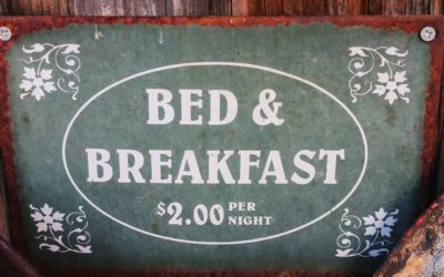 Come aprire un Bed and Breakfast?